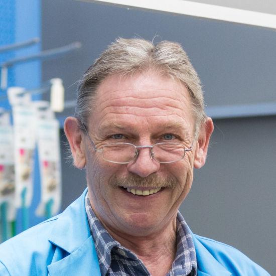 Dieter Neudecker