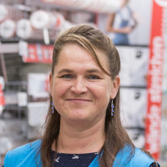 Jana Staps
