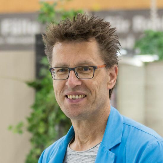 Jürgen Aurich