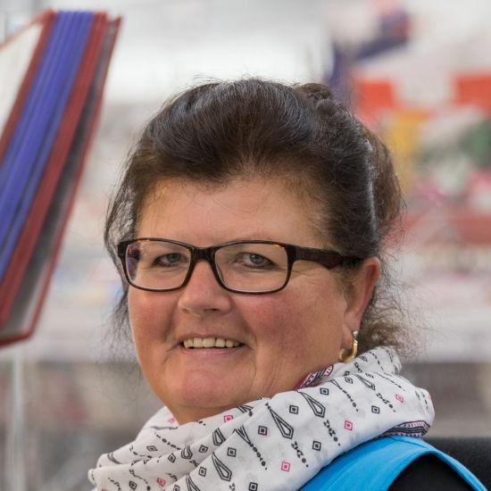 Marika Kögler