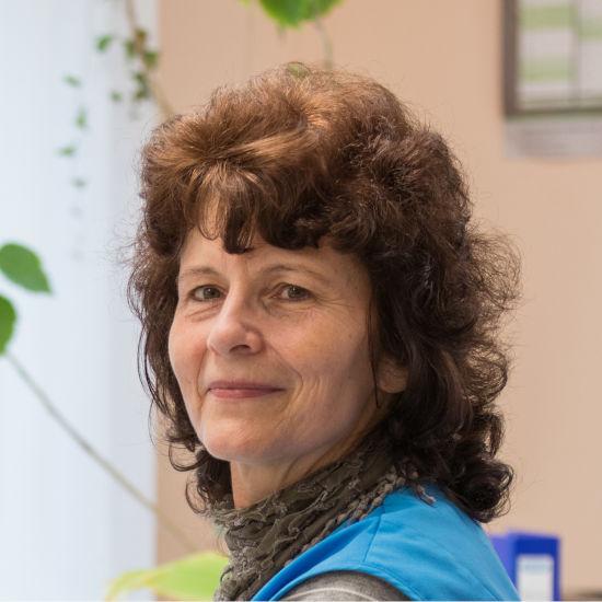 Sabine Wittig